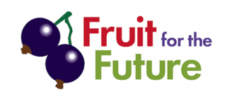 Image of Fruit for the future logo