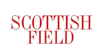 Image of Scottish Field logo