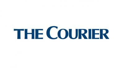Image of Courier logo