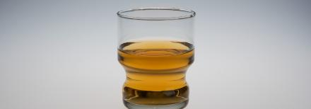 Image of Whisky glass