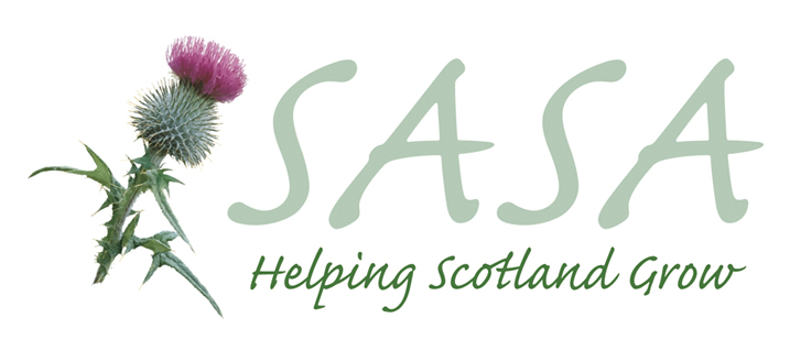 Science and Advice for Scottish Agriculture (SASA)